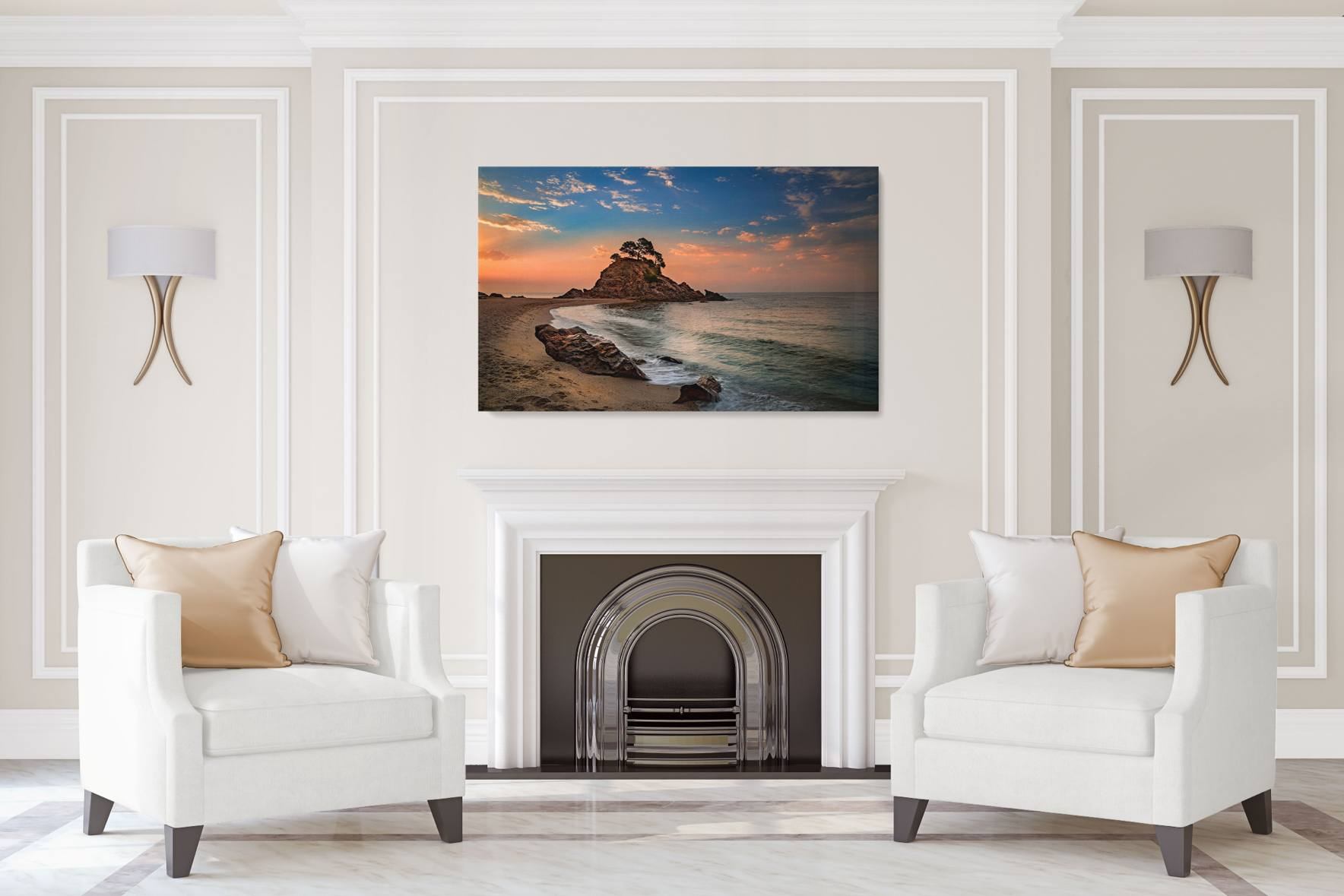"Fine Art Prints - ""The Dawning"" 