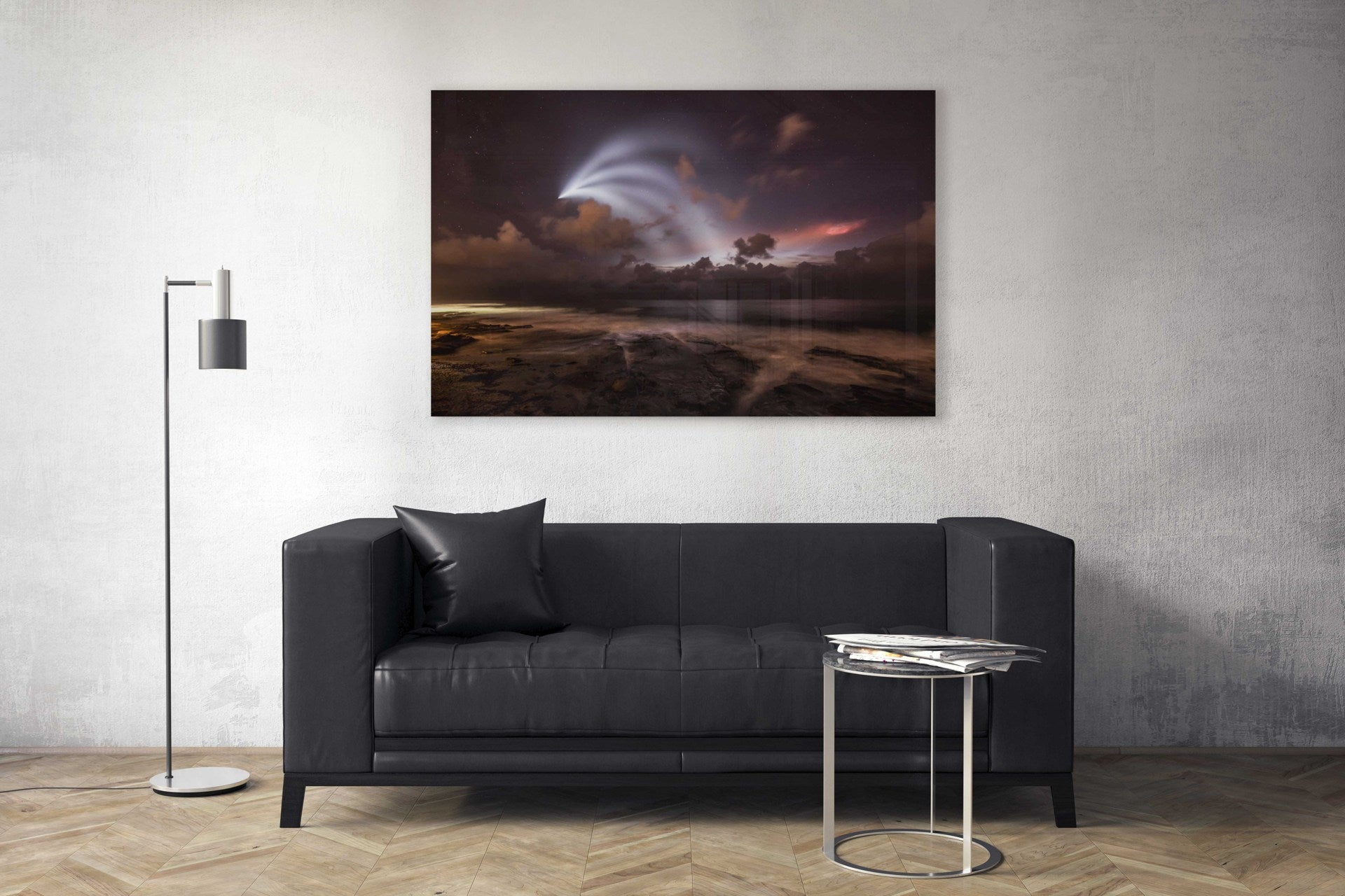"Fine Art Prints - ""The Final Frontier"" 