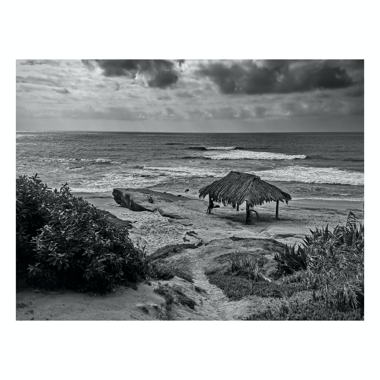 "Fine Art Prints - ""The Shack"" 