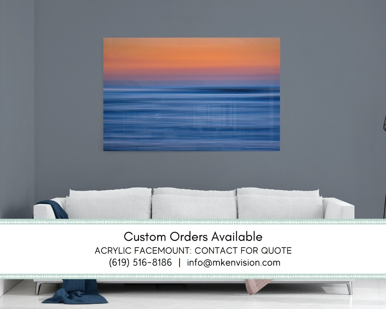 "Fine Art Prints - ""Three"" 