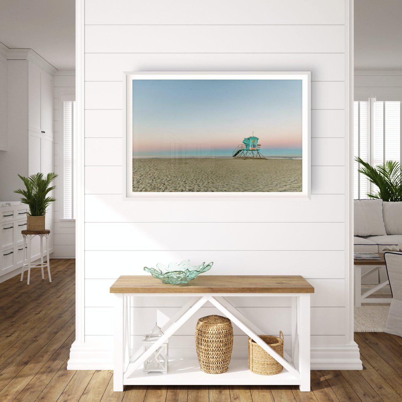 "Fine Art Prints - ""Tower 21"" 