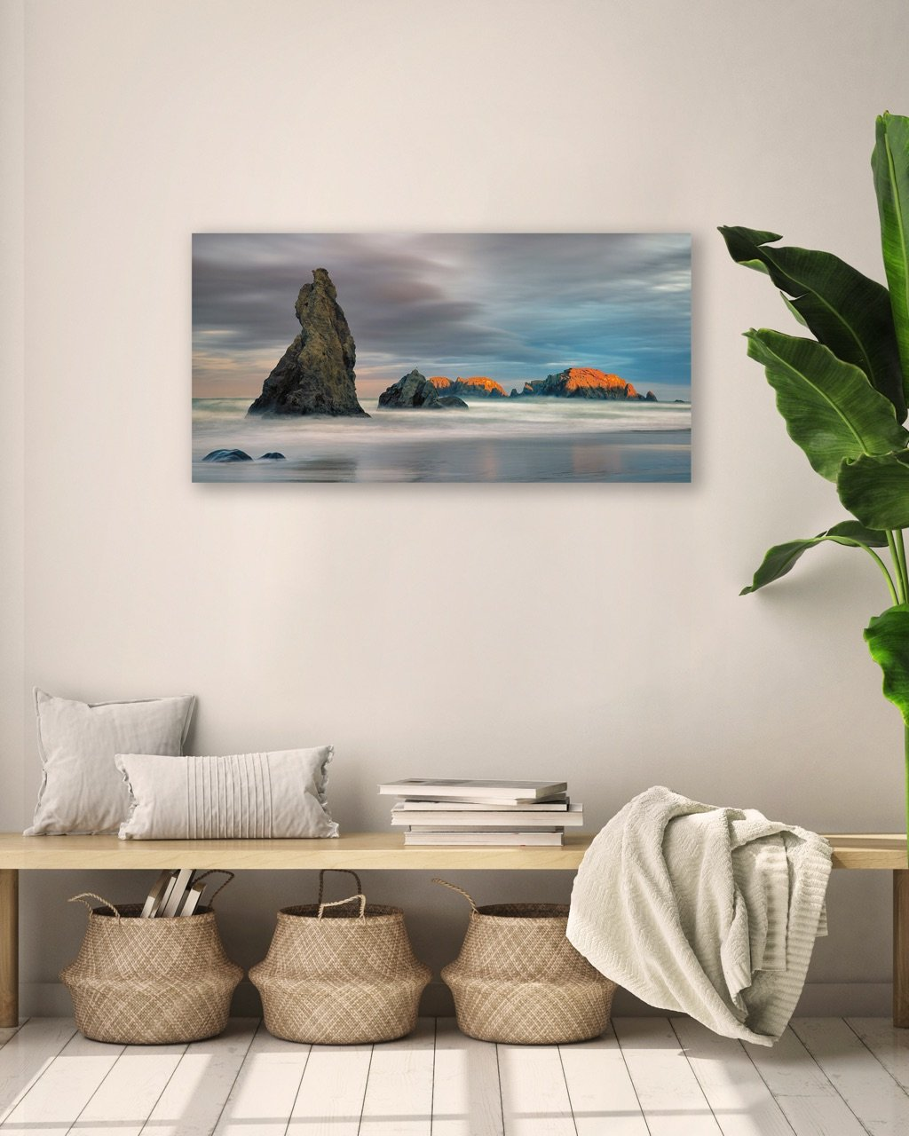 "Fine Art Prints - ""Tranquillity At Daybreak"" 