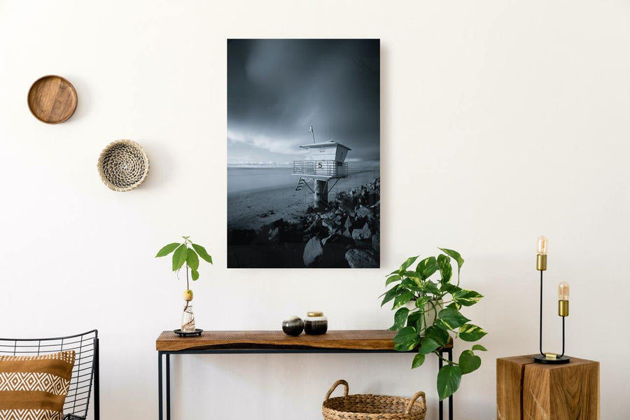 "Fine Art Prints - ""Wait(ing)"" 