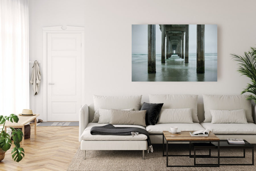 "Fine Art Prints - ""Winter Greys"" 