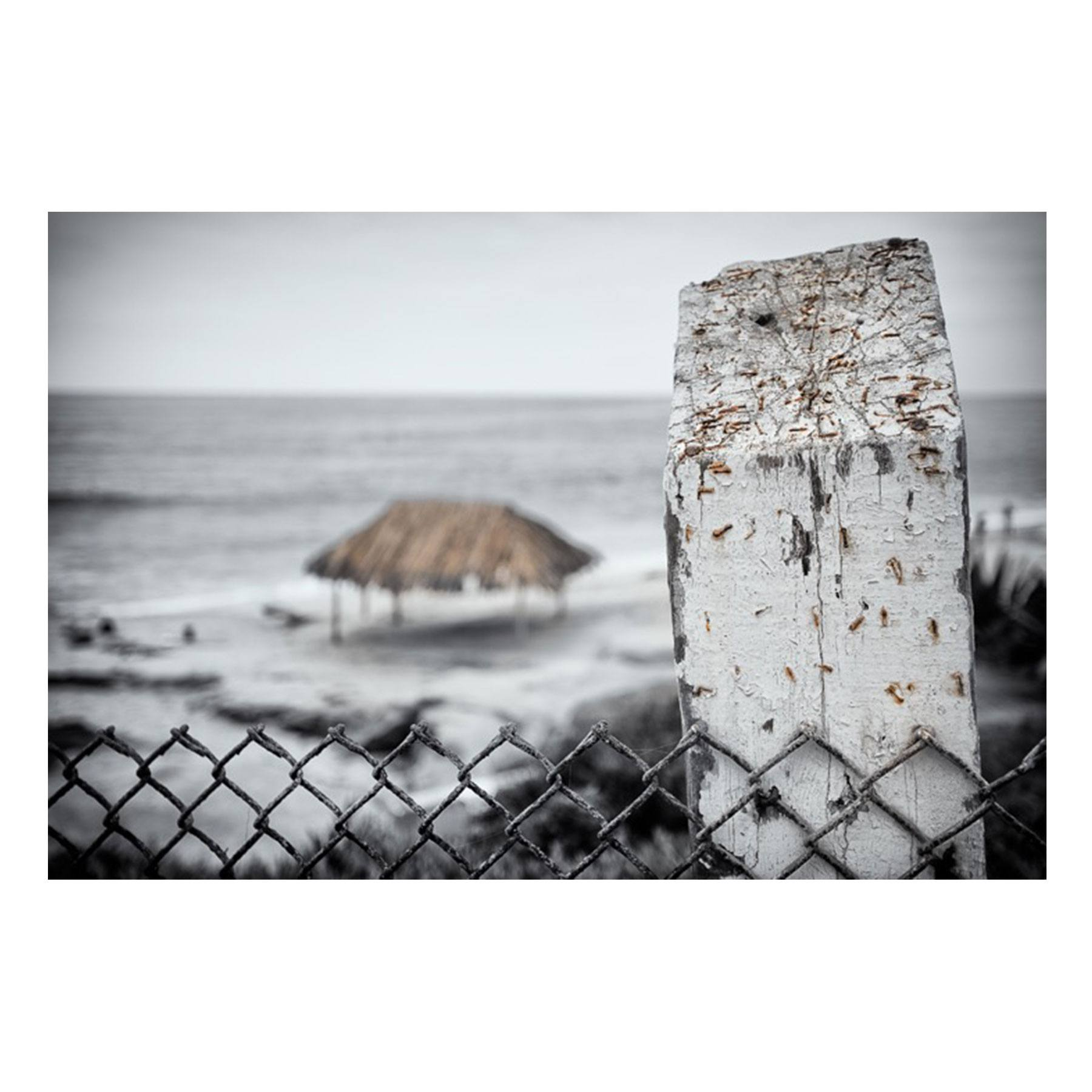 "Matted Prints - ""Lost Messages"" 