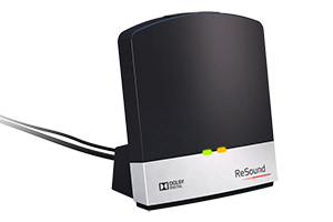 ReSound Unite TV Streamer