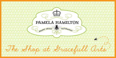 Pamela Hamilton Designs/Gracefull Arts