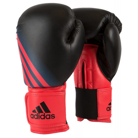 ADIDAS WOMEN'S SPEED 100 BOXING GLOVES