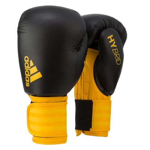 ADIDAS HYBRID 100 TRAINING GLOVES