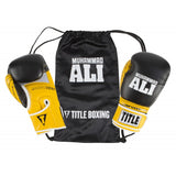 ALI INFUSED FOAM TRAINING GLOVES
