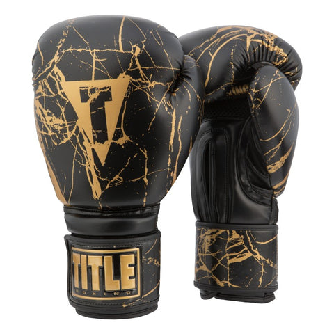 TITLE BOXING MARBLE BAG GLOVES