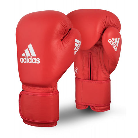 ADIDAS AIBA AMATEUR COMPETITION GLOVES