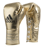 ADIDAS MEXICAN PRO FIGHT HHF GLOVES 8 OZ