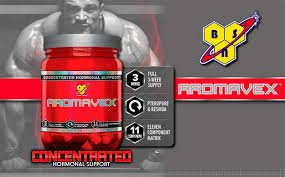 BSN Aromavex (48ct. Bottle)