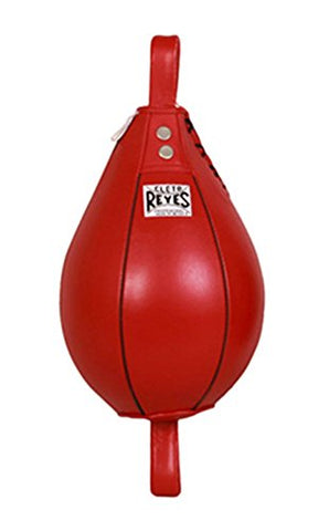 Cleto Reyes Double End Bag for Boxing Training - Red