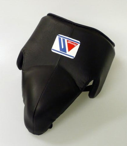 WINNING Boxing Cup Protector CPS-500 Standard M Size Black