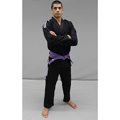 Adidas BJJ 430 Contest Pearl Weave (A2)