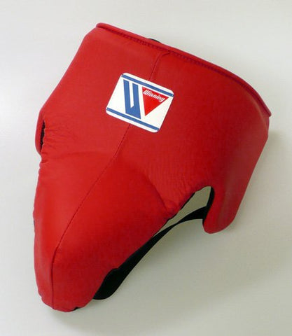 Winning Protective Cup Standard Cps500 (Red, Medium)