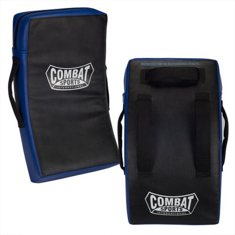 Combat Sports Curved Kickboxing Muay Thai MMA Training Kick Punch Strike Shield Thai Pad Kick Shield