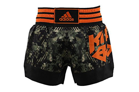 Adidas Kick Boxing Shorts (L)