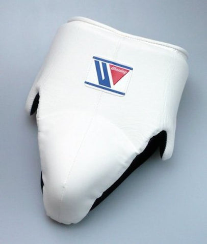 WINNING Boxing Cup Protector CPS-500 Standard L Size White