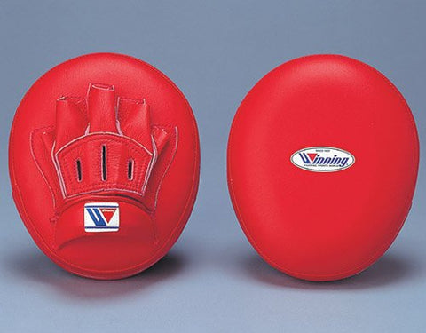 Winning Boxing Punch Mitts CM-50