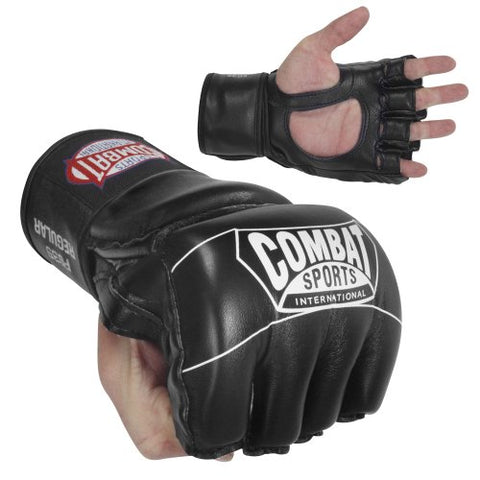 Combat Sports Pro Style MMA Gloves (X-Large)