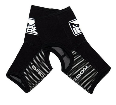 Bad Boy MMA Ankle/Foot Grip Supports - Medium