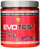 BSN EVOTEST Grape, 9.41 oz (30 Serving)