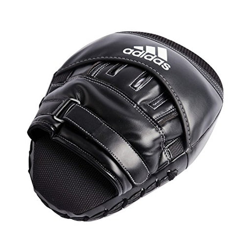 Adidas Boxing Focus Mitts Short Curved