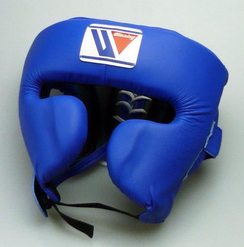 Winning Headgear Fg2900 (Blue, Medium)