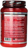 BSN ISOBURN Protein Powder - Strawberry 1.32 Pound