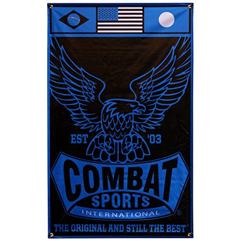 Combat Sports Banner