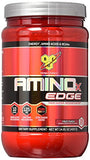 BSN Amino X Edge Amino Acid Powder, Fruit Punch, 28 Servings