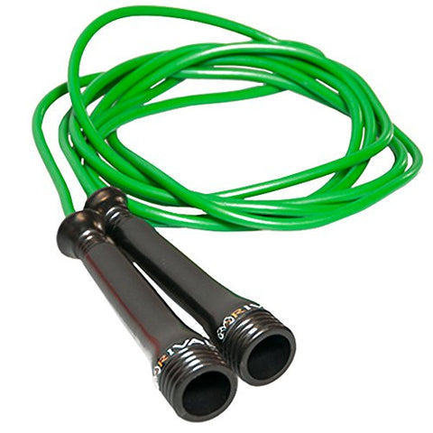 Rival Boxing Speed Rope - Green
