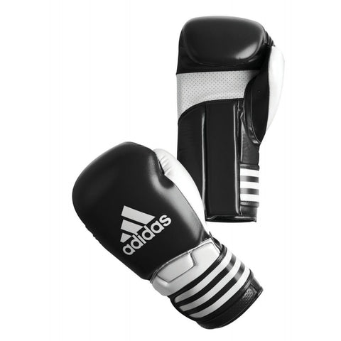 ADIDAS TACTIK BOXING GLOVES BLACK