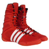 Adidas adiPOWER Boxing Shoes - Sweet Science Boxing - 2
