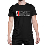 Sweet Science Boxing Men's T-Shirt: The Original - Sweet Science Boxing - 3