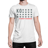 Sweet Science Boxing Men's T-Shirt: KO Stars - Sweet Science Boxing - 6