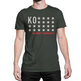 Sweet Science Boxing Men's T-Shirt: KO Stars - Sweet Science Boxing - 5