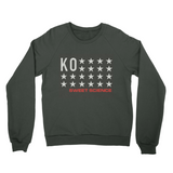Sweet Science Boxing Men's Sweater: KO Stars - Sweet Science Boxing - 2