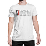 Sweet Science Boxing Men's T-Shirt: The Original - Sweet Science Boxing - 2