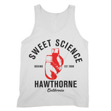 Sweet Science Boxing Men's Tank Top: Throwback - Sweet Science Boxing - 1
