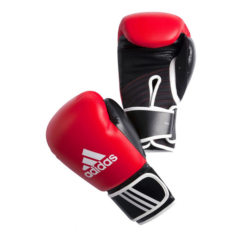 ADIDAS ADIPOWER BOXING GLOVES