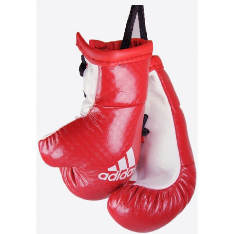 ADIDAS BOXING MINI GLOVES