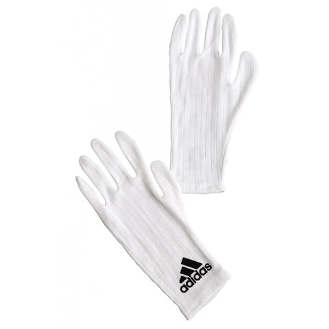 ADIDAS BOXING INNER WHITE GLOVES