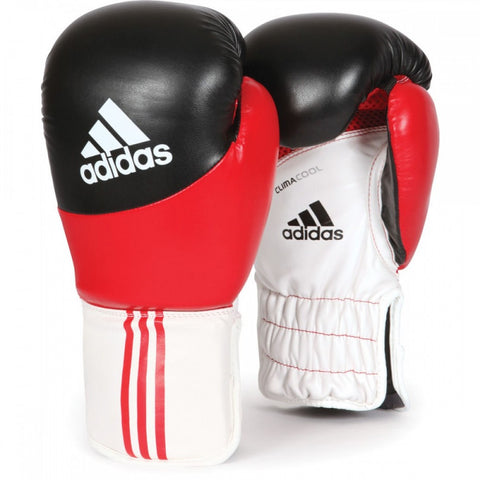 ADIDAS BOXING ELITE ROOKIE TRAINING GLOVES