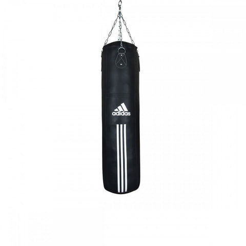 ADIDAS LEATHER HEAVY BAG - 3FT