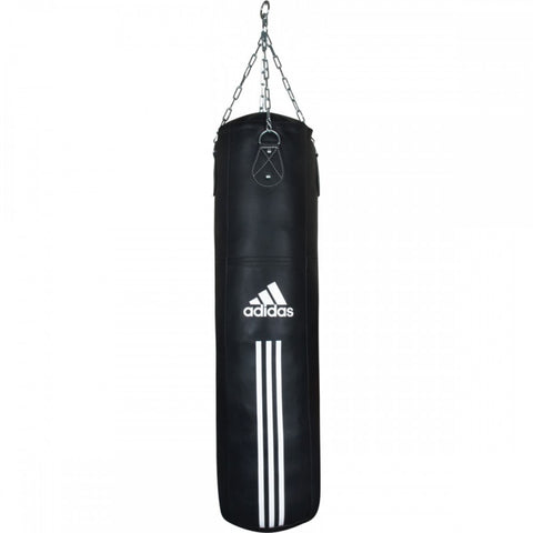 ADIDAS LEATHER HEAVY BAG - 5FT
