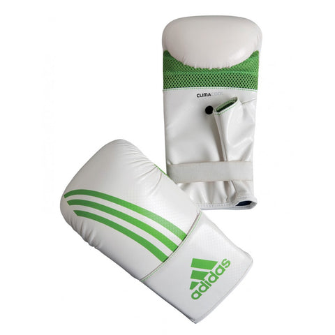 ADIDAS MAYA II BAG GLOVES GREEN